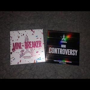 JEFREE STAR MINI BREAKER + MINI CONTROVERSY (SD)